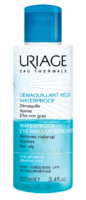 Uriage Démaquillant Yeux Waterproof à Talence