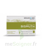 GRANIONS DE BISMUTH 2 mg/2 ml S buv 10Amp/2ml à Talence