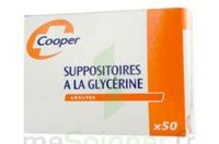 Suppositoires à la Glycérine à Talence