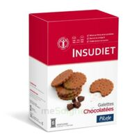 Insudiet Galettes Chocolatees à Talence