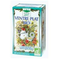 Romon Nature Tisane ventre plat Bio à Talence