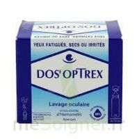 Dos'optrex S Lav Ocul 15doses/10ml à Talence