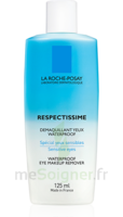 Respectissime Lotion Waterproof Démaquillant Yeux 125ml à Talence