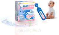 Audibaby Solution Auriculaire 10 Unidoses/2ml à Talence